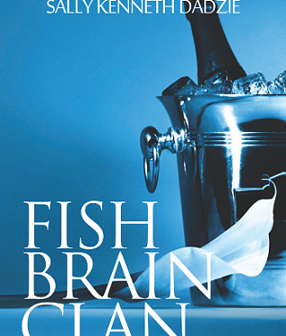 Fish Brain Clan Ebook